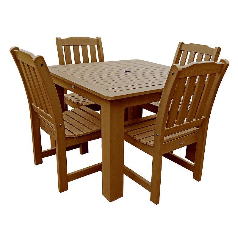 highwood Lehigh Square 5-piece Dining Set