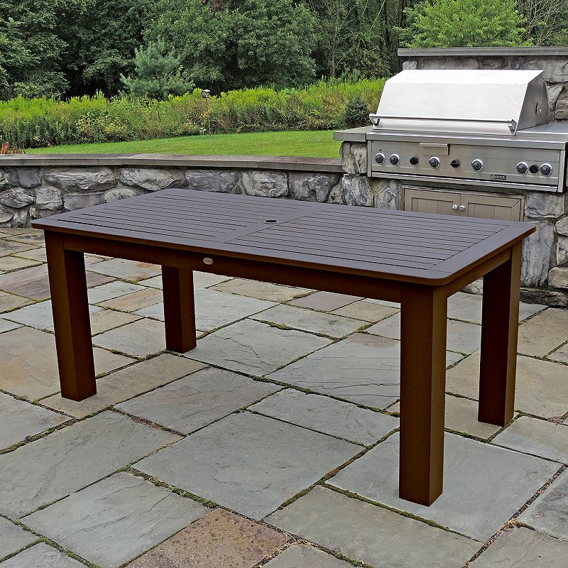 highwood Rectangular Dining Table