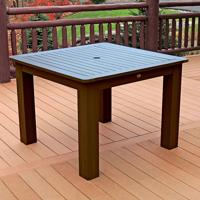 highwood Square Dining Table