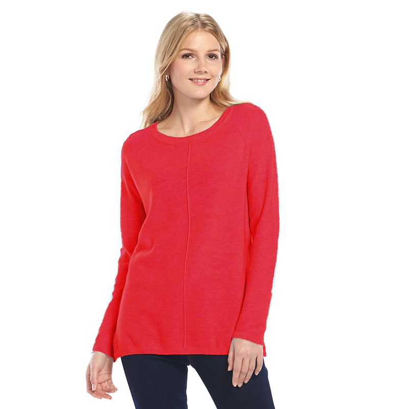 Women's SONOMA Goods for Life™ Crewneck Sweater