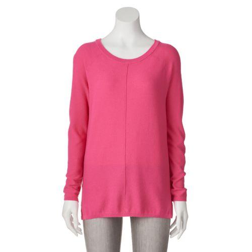 Women's SONOMA Goods for Life™ Crewneck Sweater