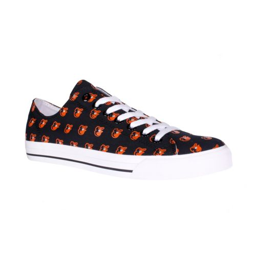 Unisex Row One Baltimore Orioles Victory Sneakers