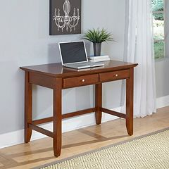 Home Styles Chesapeake Student Desk by