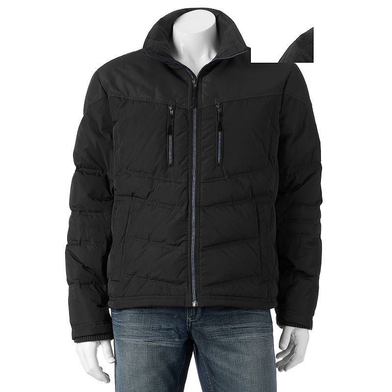 Men's Towne Down Hipster Jacket