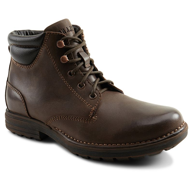 Eastland Jeremiah Mens Lace Up Ankle Boots