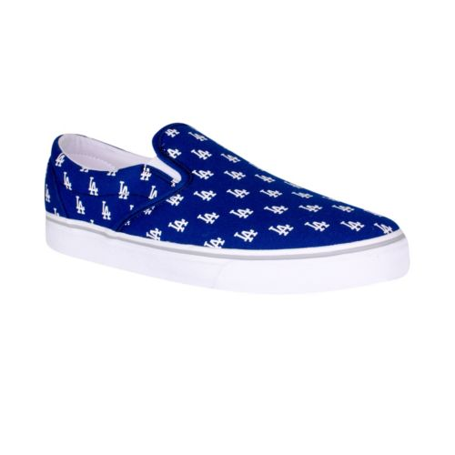 Unisex Row One Los Angeles Dodgers Prime Sneakers