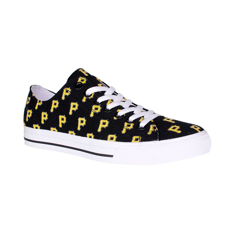 Unisex Row One Pittsburgh Pirates Victory Sneakers