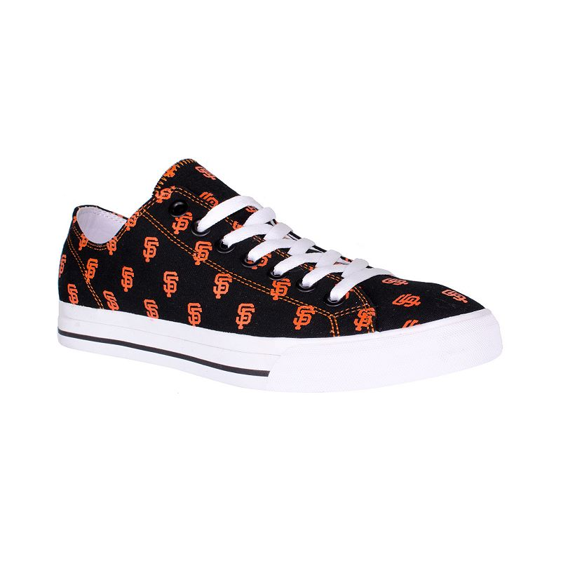 Unisex Row One San Francisco Giants Victory Sneakers