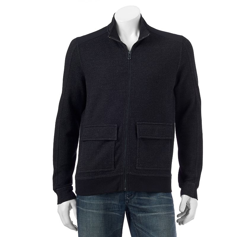 Men's Marc Anthony Slim-Fit Knit Jacket