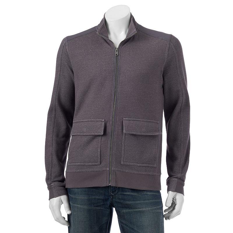 Men's Marc Anthony Slim-Fit Knit Jacket