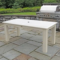 highwood Rectangular Counter Height Dining Table by