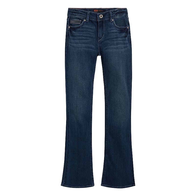 Girls 7-16 Levi's Becca Bootcut Jeans