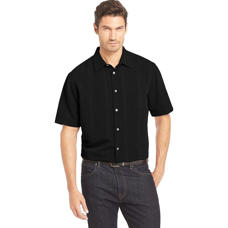 Men's Van Heusen Classic-Fit Button-Down Shirt