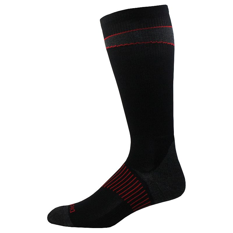 Men's Dickies Steel Toe Compression Crew Socks