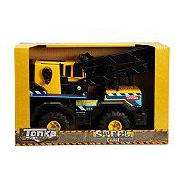 Tonka Steel Classic Crane