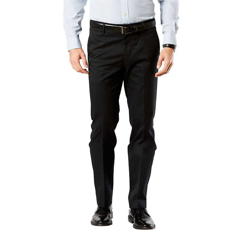 Men's Dockers® Iron-Free Khaki Slim-Fit Stretch Pants