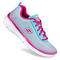 Skechers Equalizer Expect Miracles Girls' Training Shoes