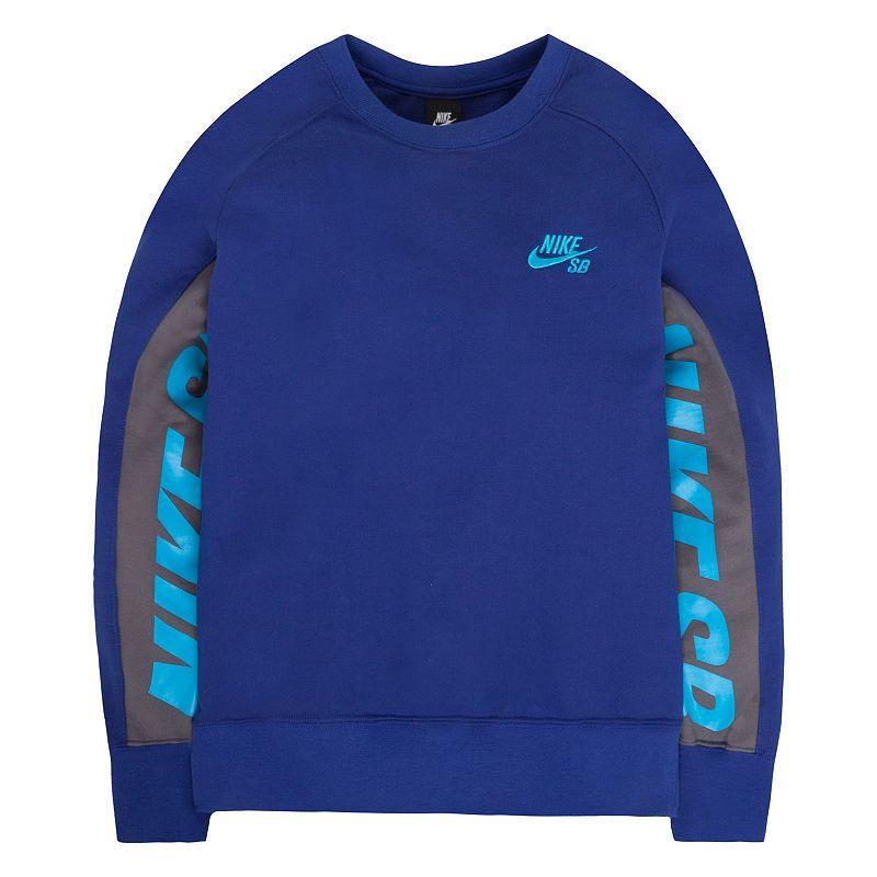 Boys 8-20 Nike SB Everett Sweatshirt