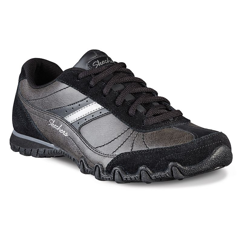 Skechers Relaxed Fit Bikers Systematic Women's Comfort Sneakers