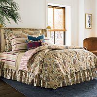 Chaps Home Casablanca 4-pc. Comforter Set