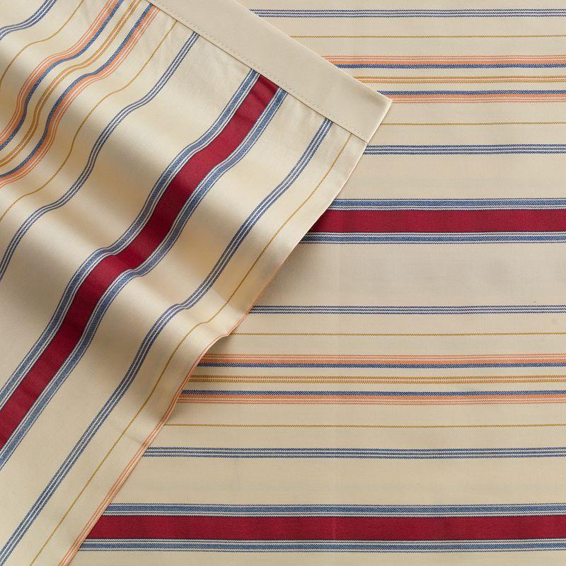 Chaps Home Casablanca 300-Thread Count Deep-Pocket Sheets