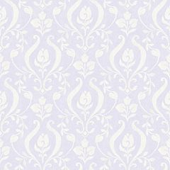 Click here to buy Brewster Home Fashions Eloise Damask Wallpaper.