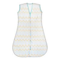 Breathable Baby Wearable Blanket - Baby Neutral