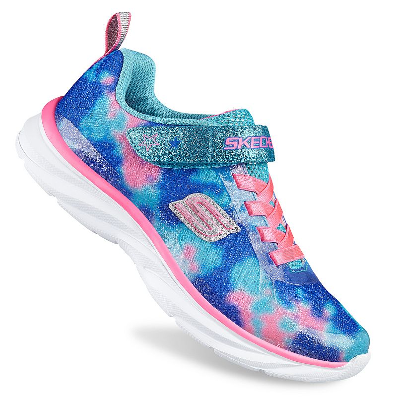 Skechers Pepster Girls' Athletic Shoes