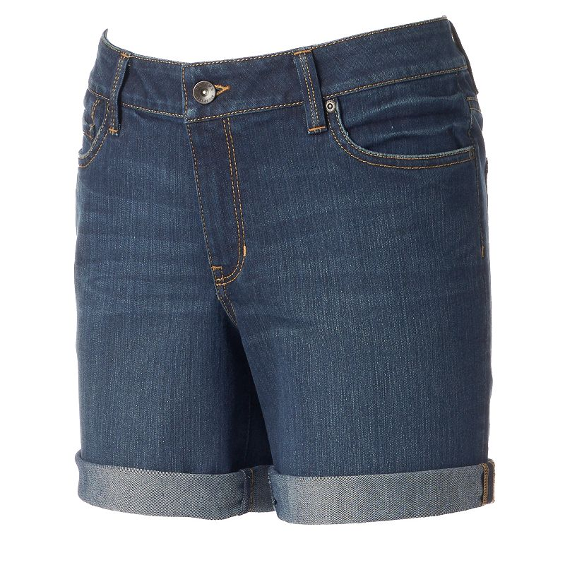 Women's SONOMA Goods for Life™ Boyfriend Shorts