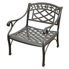 Crosley Outdoor Sedona Club Chair by