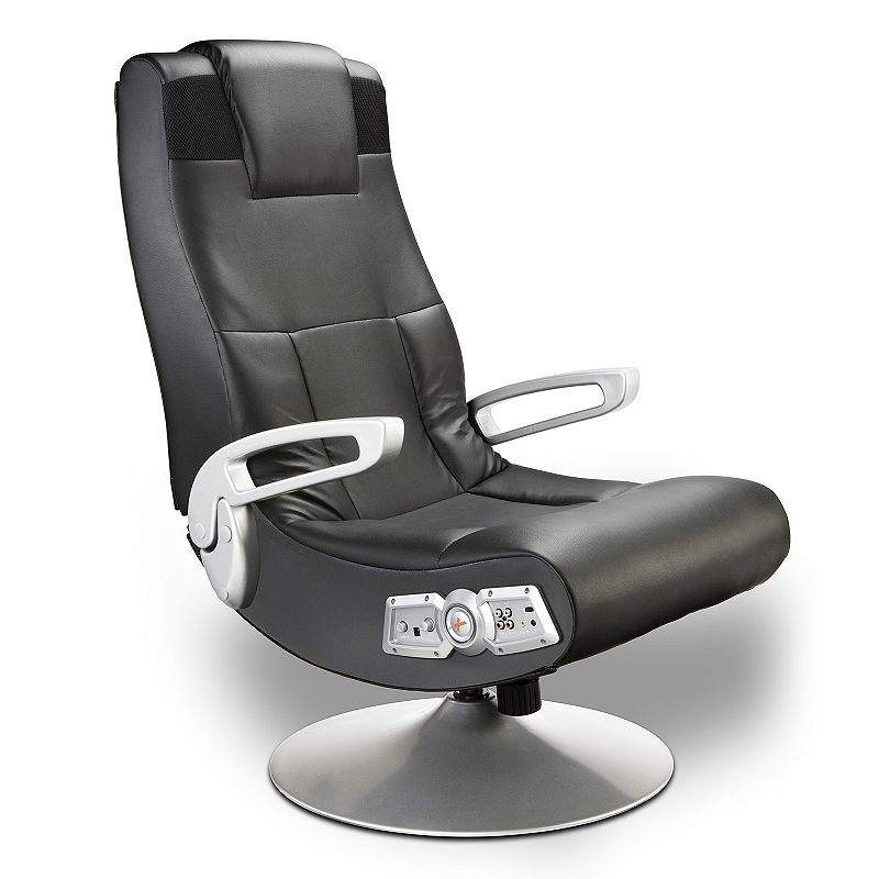 X-Rocker X-Pedestal Wireless Sound Gaming Chair
