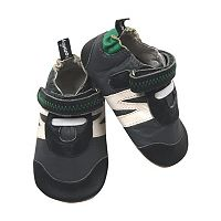 Tommy Tickle Cruzer Crib Shoes - Baby Boy