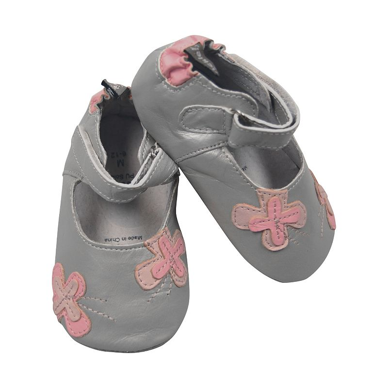 Tommy Tickle Baby Girl Shoes