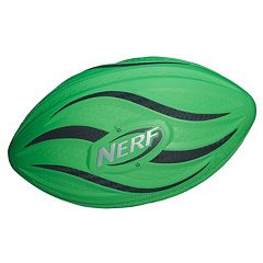Nerf Firevision Ignite Football  by