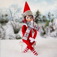 Claus Couture Collection® Polar Pattern Set by The Elf on the Shelf®