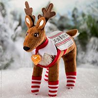 Claus Couture Collection® Polar Pattern Set for Reindeer by The Elf on the Shelf®