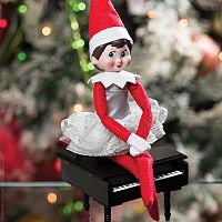 Claus Couture Collection® Dazzling Dress by The Elf on the Shelf®