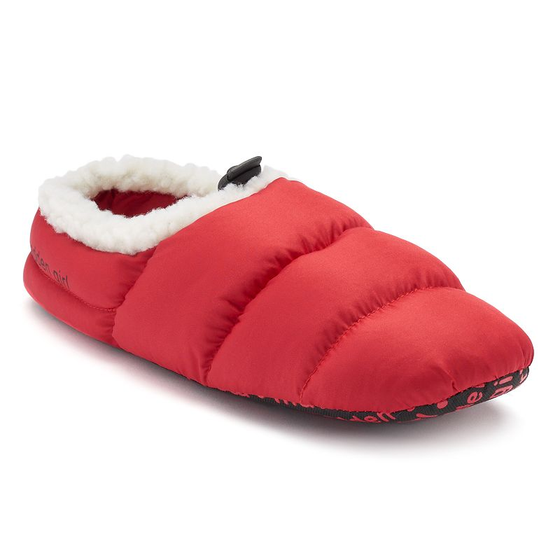 Madden Girl Puffer Quilted Women's Slippers