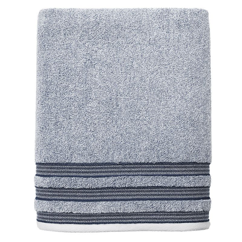 IZOD Oxford Bath Towel