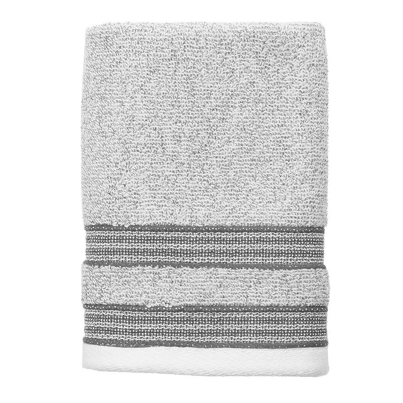 IZOD Oxford Washcloth