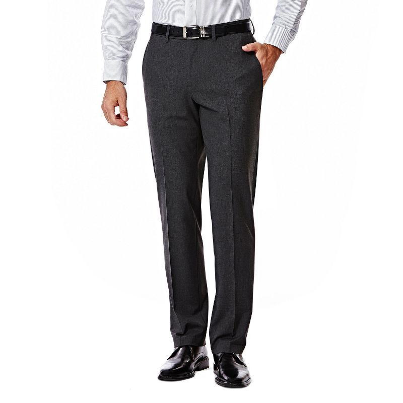 Men's Haggar 1926 Originals Slim-Fit Stretch Suit Pants