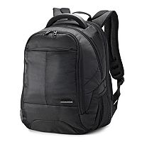 Samsonite Classic PFT Laptop Backpack