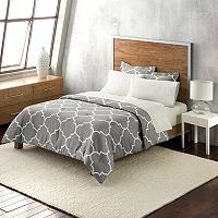 Apt. 9® Trellis Comforter Set