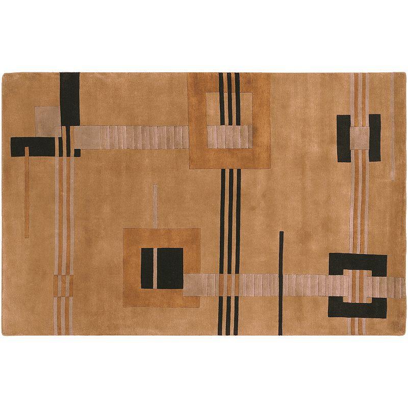 Artisan Weaver Kimball Geometric Rug