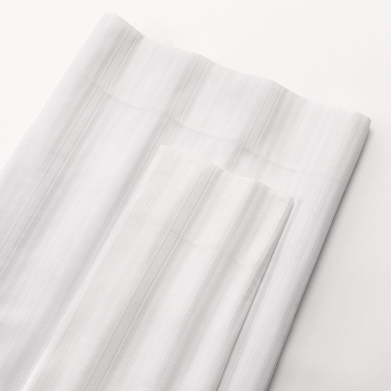 Simply Vera Vera Wang Variated Stripe Sheets