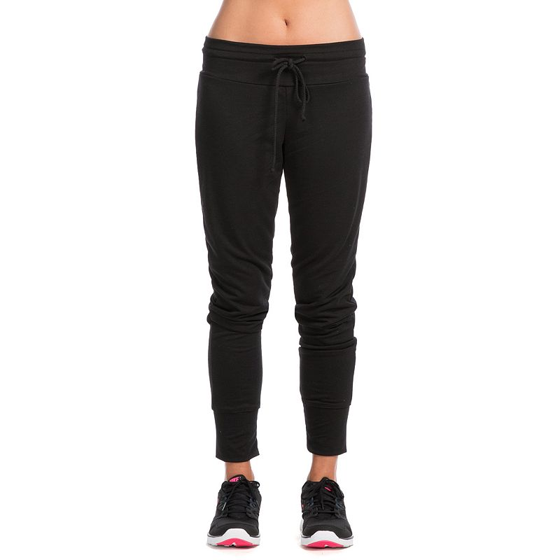 Womens Polyester Spandex Pants