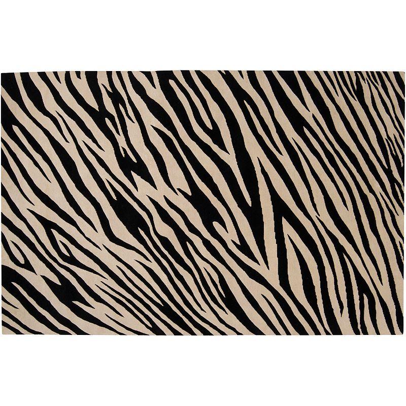 Artisan Weaver Minden Animal Wool Rug