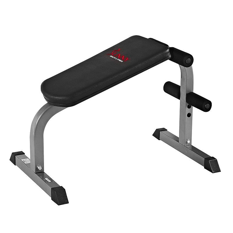 Sunny Health & Fitness Sit-Up Bench