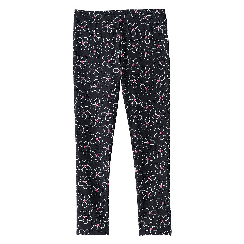 Toddler GIrl Jumping Beans® Leggings