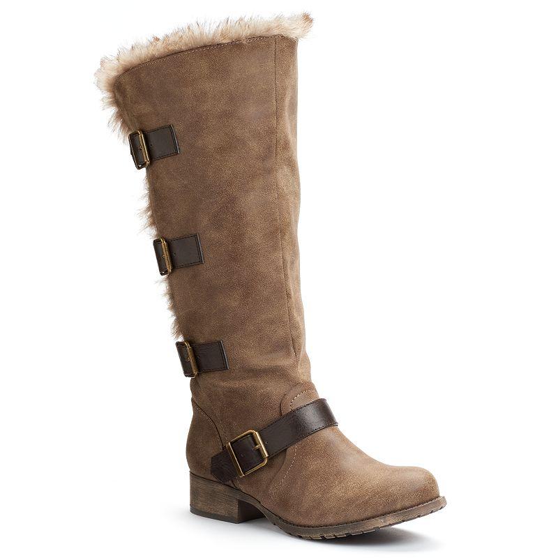 Mudd Brand Shoes Website